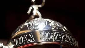 Horarios para los partidos de Copa Libertadores