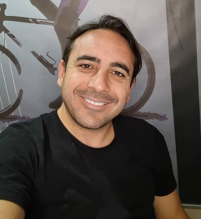 Mario Sabato