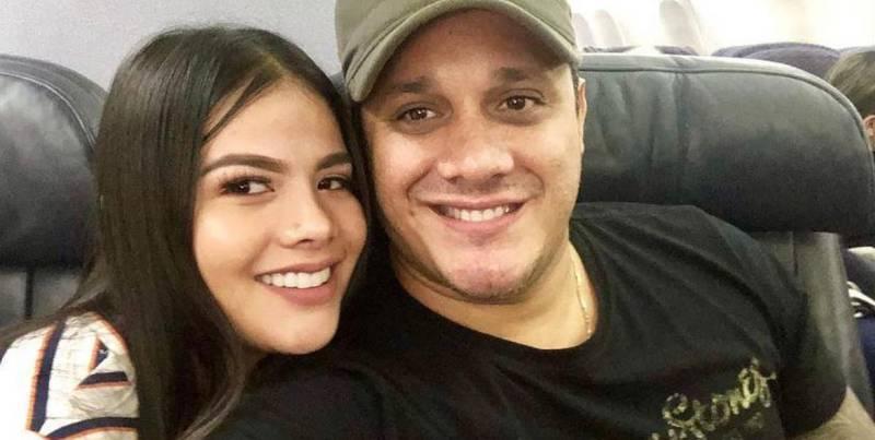 Carlos José Matamoros y Kathe Lino