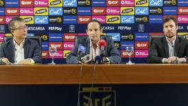 LG Electronics y la FEF firmaron patrocinio en favor de la Selección Ecuatoriana de Fútbol