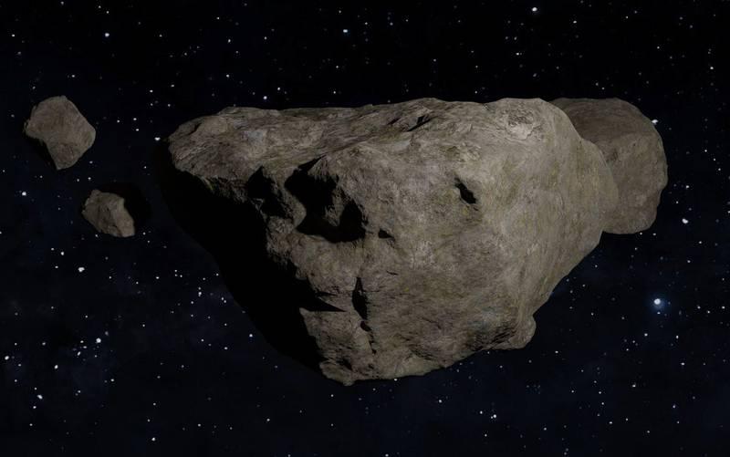 Cae un meteorito en casa de mujer