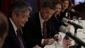 Gobierno Nacional acuerda inversión por USD 100 millones con Anheuser Busch Inbev