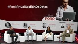 """Puntonet S.A. realizó encuentro virtual """"La gestión eficiente de los datos como activo empresarial"""""""