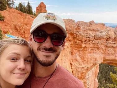 FBI confirma el hallazgo de restos humanos junto a pertenencias del novio de Gabby Petito