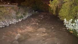 Cuenca: Hallan el cuerpo de persona que cayó al río Tarqui