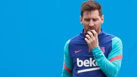 Messi 'no va más' en el FC Barcelona y los memes hacen estallar Internet