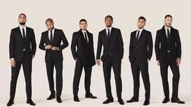 Los jugadores del PSG lucirán elegantes y versátiles trajes de Dior