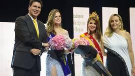 Gabriela Calderón es la nueva Reina de Cuenca 2021-2022