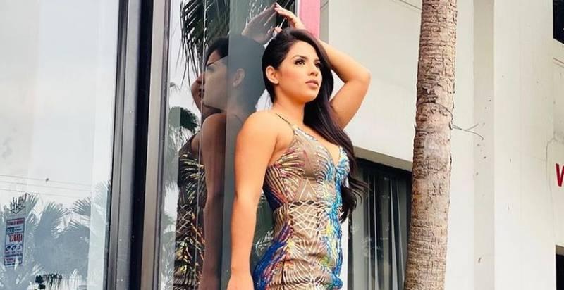 Joselyn Encalada