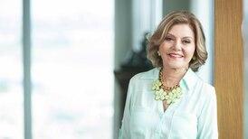 Isabel Noboa habla del liderazgo y resiliencia de la mujer