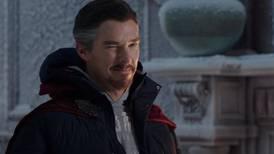 Ponen en duda el comportamiento de Doctor Strange en Spider-Man No Way Home